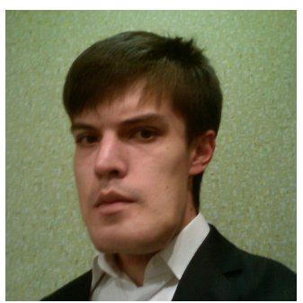 Варакин Михаил Вадимович